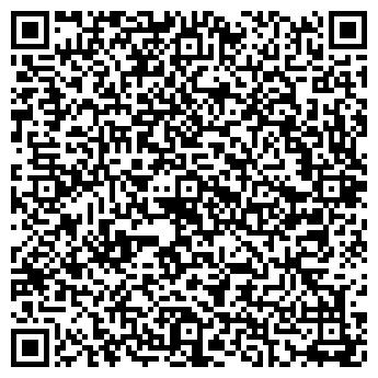 QR-код с контактной информацией организации РОСНИИРОС