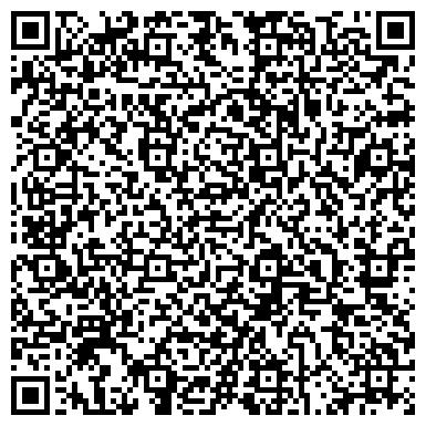 QR-код с контактной информацией организации Алмаз мотор, ООО
