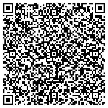 QR-код с контактной информацией организации Виннер Автомотив, ООО