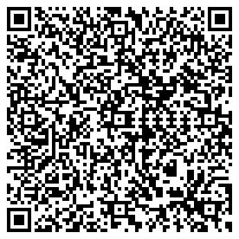 QR-код с контактной информацией организации УкрАвто, ООО