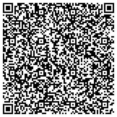QR-код с контактной информацией организации Автоцентр Renault Автоподиум, ООО