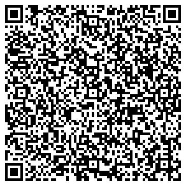 QR-код с контактной информацией организации Италмоторс Украина, ООО