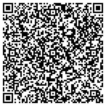 QR-код с контактной информацией организации Уз-Дэо, компания (UZ-DAEWOO)