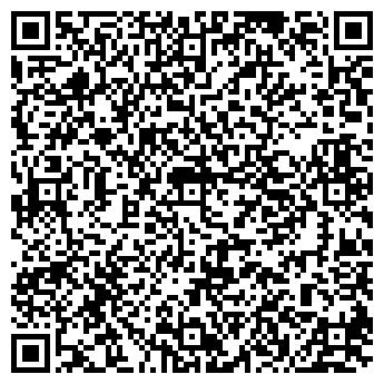 QR-код с контактной информацией организации Модена Авто, ЧП