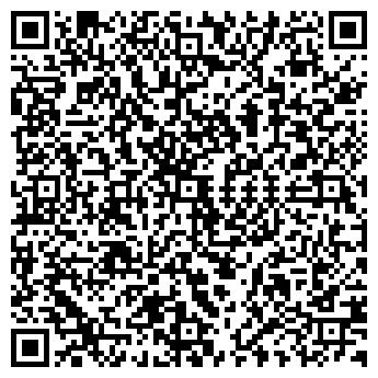 QR-код с контактной информацией организации Автокредит, ООО