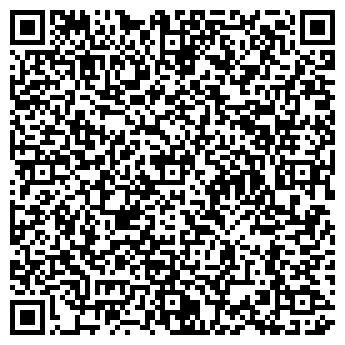 QR-код с контактной информацией организации АЦК Авто, ООО
