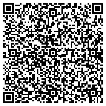 QR-код с контактной информацией организации Ауди-центр Випос, ЗАО