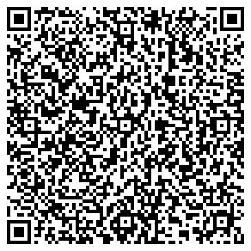 QR-код с контактной информацией организации Антрацит-Авто, ОАО