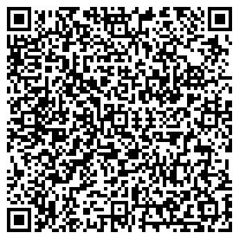 QR-код с контактной информацией организации AutoUnion, ЧП