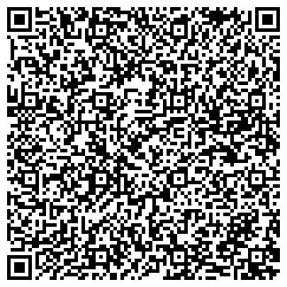 QR-код с контактной информацией организации Запорожский автомобилестроительный завод (ЗАЗ), ЗАО