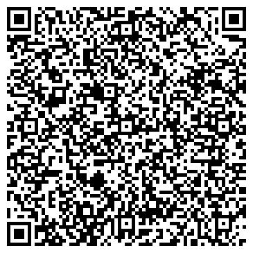 QR-код с контактной информацией организации Сапсан автосалон, ООО