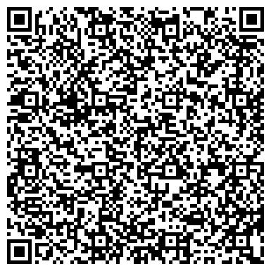 QR-код с контактной информацией организации Автоцентр на Теремках (Картек Авто), ООО