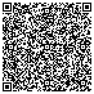 QR-код с контактной информацией организации Волынь-АВТО, ПАО