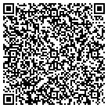 QR-код с контактной информацией организации Европа-Авто, ООО