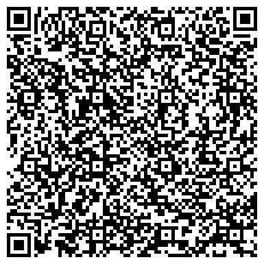QR-код с контактной информацией организации Вива-моторс (VIVA-motors) Автосалон, ООО