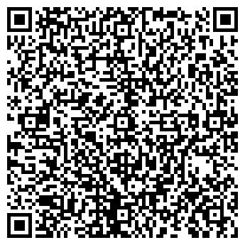 QR-код с контактной информацией организации Палтранс, ЧП