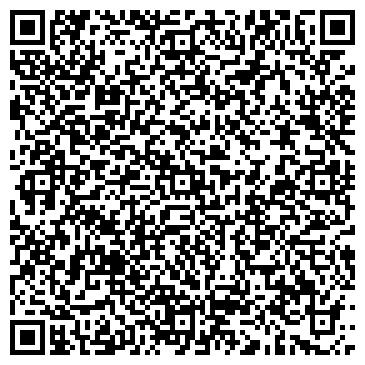 QR-код с контактной информацией организации Атлант автомоторс, ЧП