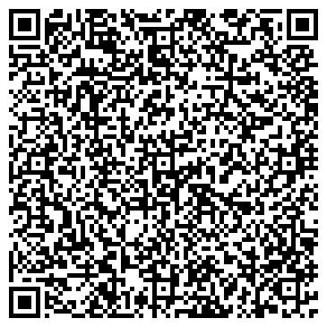 QR-код с контактной информацией организации Автопарк, ОАО