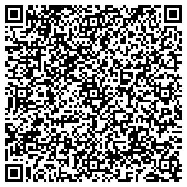 QR-код с контактной информацией организации Галичина-Авто,ОАО