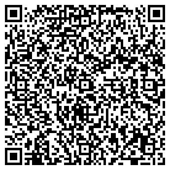 QR-код с контактной информацией организации АвтоКапитал, ЧАО