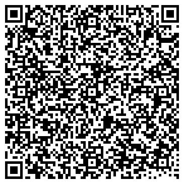 QR-код с контактной информацией организации Импульс, Представительство