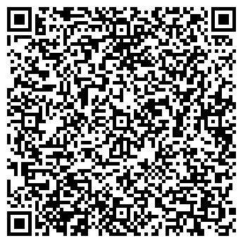 QR-код с контактной информацией организации ФАВ-Украина, ООО