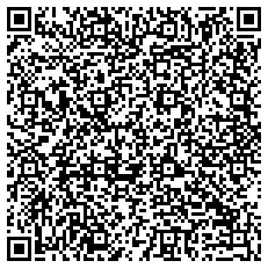 QR-код с контактной информацией организации Автоцентр Орион