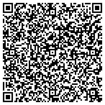 QR-код с контактной информацией организации АвтоГермания, СПД