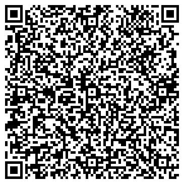 QR-код с контактной информацией организации АНК-Моторс, ООО