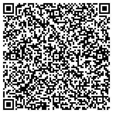 QR-код с контактной информацией организации Швец В.В., СПД