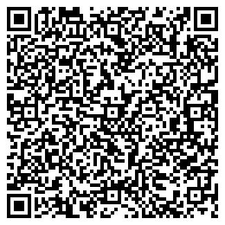 QR-код с контактной информацией организации Лендавто, ЧП