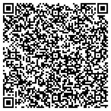 QR-код с контактной информацией организации Автотрейдинг-Винница, ДП