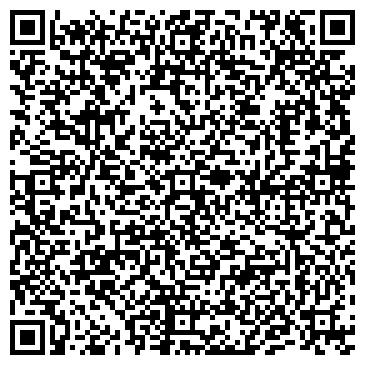 QR-код с контактной информацией организации Евромоторс ТД, ООО