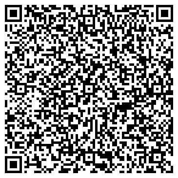 QR-код с контактной информацией организации Автосалон Italauto, ООО