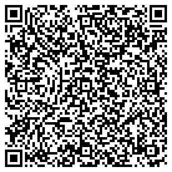 QR-код с контактной информацией организации Мир-Авто Трейд, ЧП