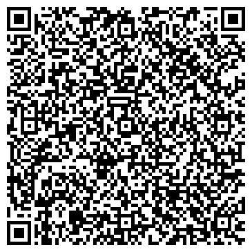 QR-код с контактной информацией организации Автосамит на Столичном, Тойота Центр Киев