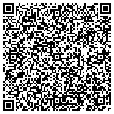 QR-код с контактной информацией организации ГОРОДСКАЯ БИБЛИОТЕКА № 1