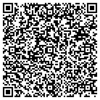 QR-код с контактной информацией организации Экспресс-АВТО, ООО