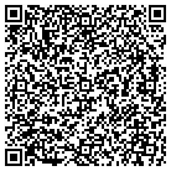 QR-код с контактной информацией организации Укравтоваз, ЗАО