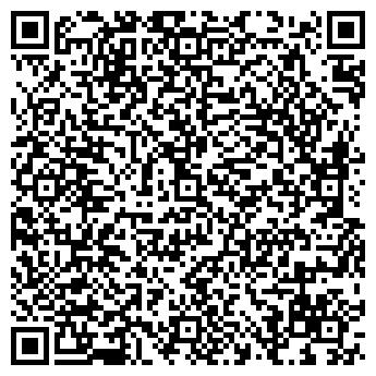 QR-код с контактной информацией организации Tiandelife, СПД