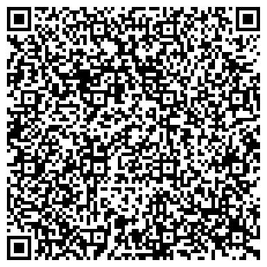 QR-код с контактной информацией организации ЕвроКар, ТОО