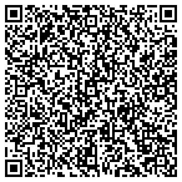 QR-код с контактной информацией организации GrandGroup (Грандгруп), ТОО