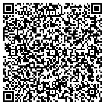 QR-код с контактной информацией организации ГОРОДСКАЯ БИБЛИОТЕКА № 4