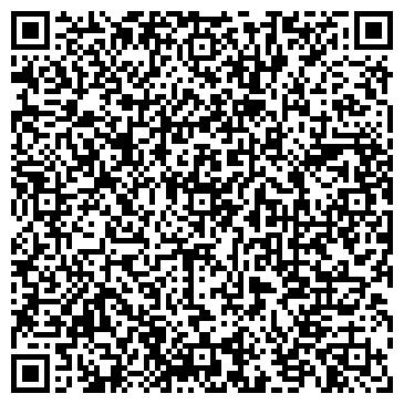 QR-код с контактной информацией организации Каспиан Моторс, ТОО