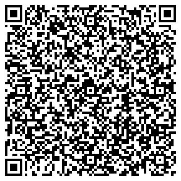 QR-код с контактной информацией организации Caspian Motors (Каспиан Моторс), ТОО