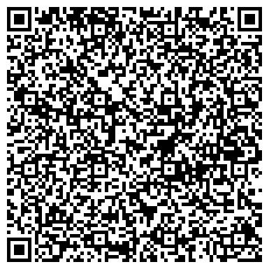 QR-код с контактной информацией организации Hyundai Auto Kazakhstan