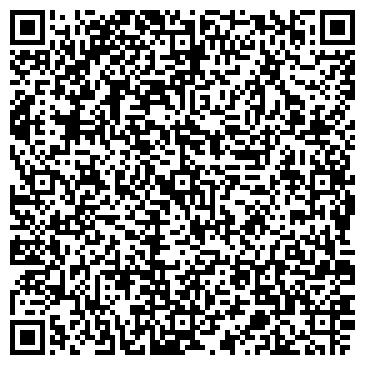QR-код с контактной информацией организации СЫЧЁВСКАЯ ПОСЕЛКОВАЯ БИБЛИОТЕКА