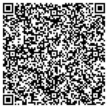 QR-код с контактной информацией организации Аллюр Авто (Allur Auto), ТОО