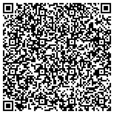 QR-код с контактной информацией организации Хундай ауто астана (Hyundai auto astana), ТОО