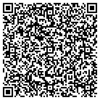 QR-код с контактной информацией организации Lexus Astana, ТОО